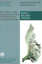 1999 Die Orts- und Flurnamen des Fürstentums Liechtenstein (6 Bände)