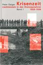 2000 Krisenzeit. Liechtenstein in den Dreissigerjahren 1928-1939 (2 Bände)