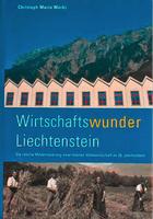 2007 Wirtschaftswunder Liechtenstein