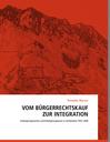 2012 Einbürgerungen in Liechtenstein vom 19. bis ins 21. Jahrhundert (4 Bände)