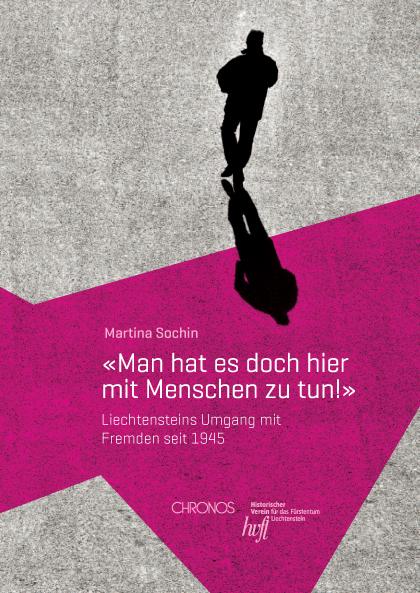 2012 «Man hat es hier doch mit Menschen zu tun!»
