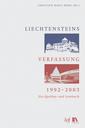 2015 Liechtensteins Verfassung, 1992-2003