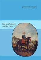 2014 Die Liechtenstein und die Kunst (Band 3 HK)