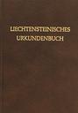 1953 Liechtensteinisches Urkundenbuch (I. Teil, 2. Band)