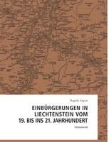 2012, 16. Oktober - Buchpräsentation Einbürgerungspraxis in Liechtenstein vom 19. bis ins 21. Jahrhundert