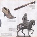 """2012, 24. April - Führung durch die Ausstellung """"1712 - Das Werden eines Landes"""" im Liechtensteinischen Landesmuseum"""