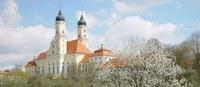 2012, 5. Mai  - Exkursion nach Roggenburg und Ulm