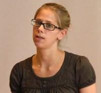 """2012, 20. September - Buchpräsentation """"Man hat es hier doch mit Menschen zu tun!"""" von Martina Sochin D'Elia"""