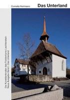 2013 Einladung zur Subskription - Kulturdenkmäler des Fürstentums Liechtenstein, Band I. Das Unterland