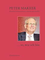 2018, 28. November - Buchpräsentation Peter Marxer