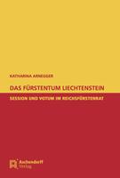 2019, 3. Dezember - Buchpräsentation «Das Fürstentum Liechtenstein - Session und Votum im Reichsfürstenrat»