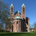 2019, 5. bis 8. September - Exkursion nach Worms und Speyer