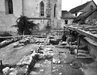 2021, 16. September - Einladung zum archäologischen Spaziergang durch Schaan
