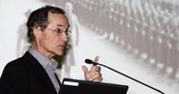 2010, 27. November - Buchpräsentation Peter Geiger «Kriegszeit, Liechtenstein 1939 bis 1945»