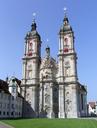 2016, 4. Juni - Exkursion nach St. Gallen