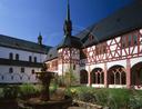 2016, 20. bis 23. Oktober - Exkursion Kloster Eberbach mit Besuchen von Wiesbaden und Frankfurt (>>AUSGEBUCHT!!<<)