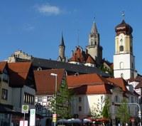 2013, 14. September - Exkursion nach Sigmaringen im Donautal