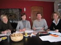 2011, Februar bis März - Vortragsreihe am Liechtenstein Institut