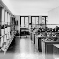 Landesmuseum 1954